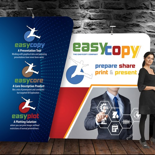 Tradeshow Banner / Booth