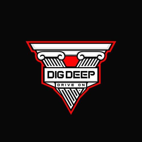 Dig Deep Drive On
