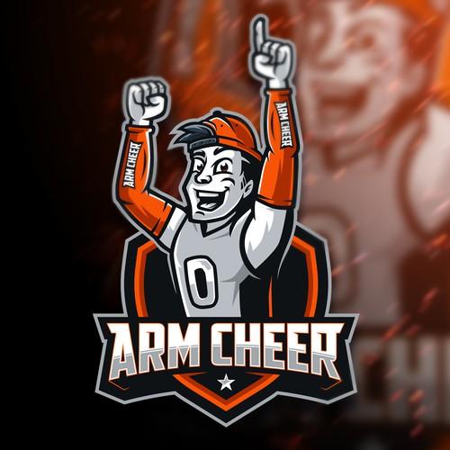 ARM CHEER
