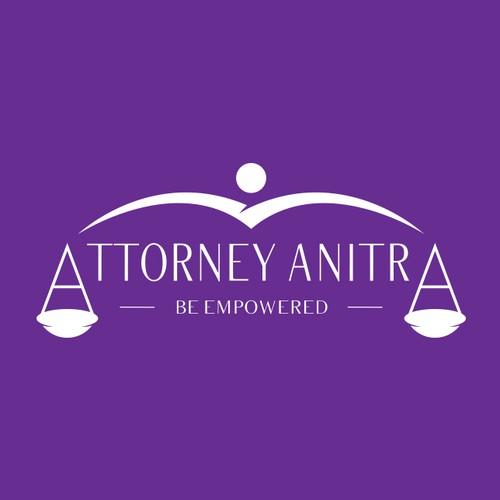 Attorney Anitra Logo
