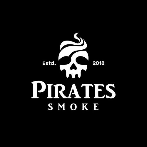 Pirates Smoke