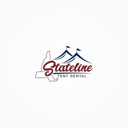 logo for stateline