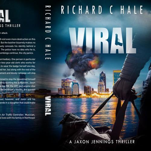 Viral - A Jaxon Jennings Thriller