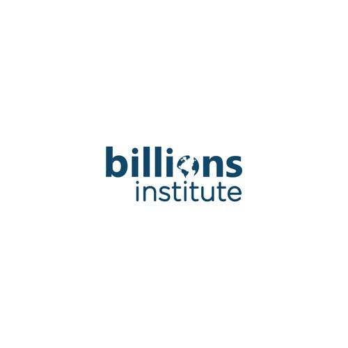 Billions Institute Logo