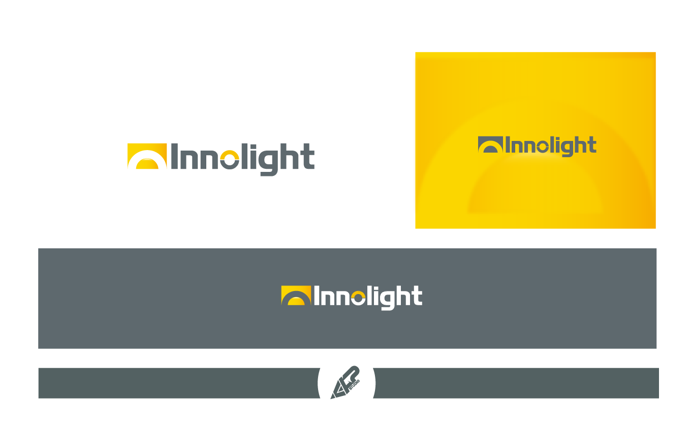 Innolight - Need a logo to brand our innovative light solutions
