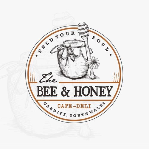 The Bee & Honey