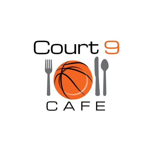Court 9 Cafe