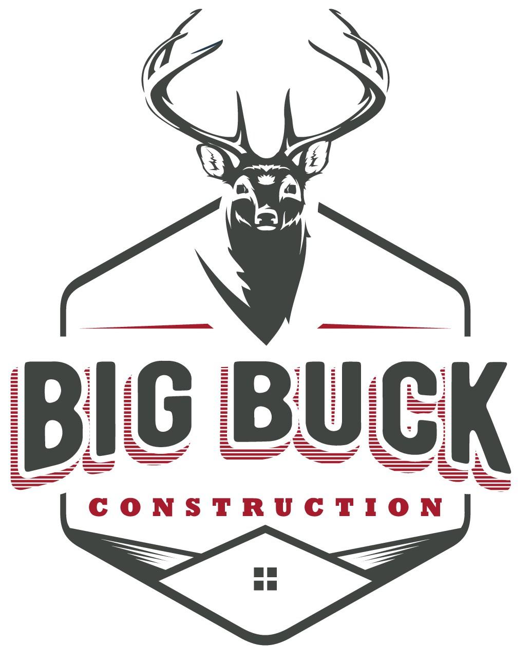 Design classic construction logo!