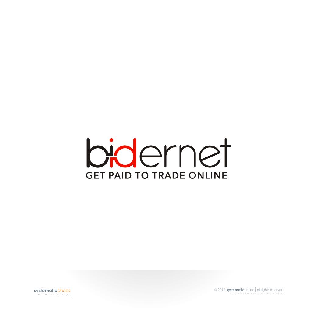Create the next logo for bidernet