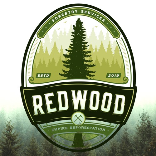 Redwood Empire Reforestation