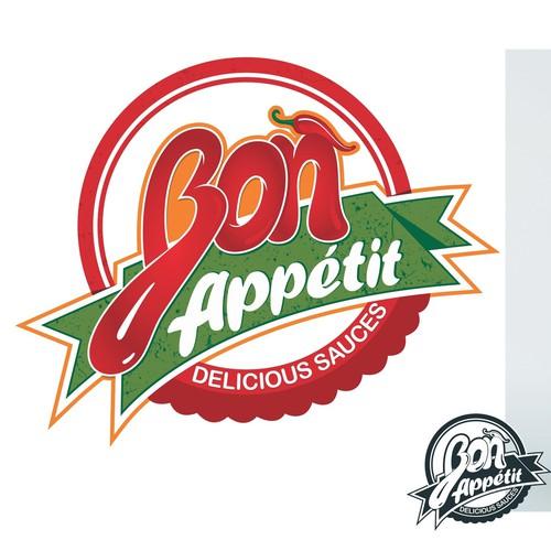 Logo for Tomato Sauce