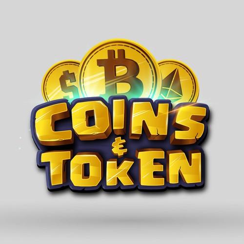 coins & token