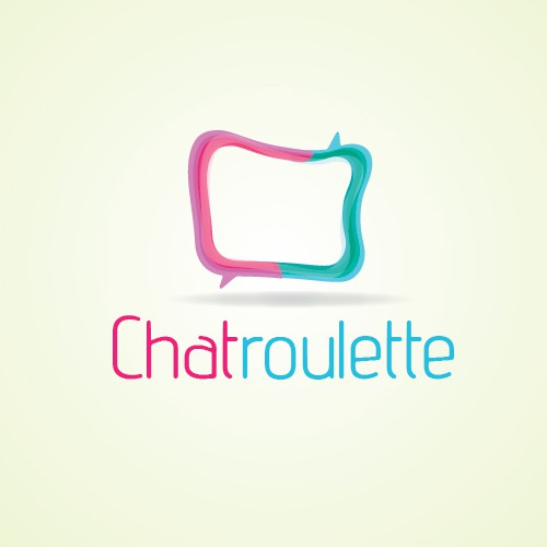 Create the next logo for Chatroulette