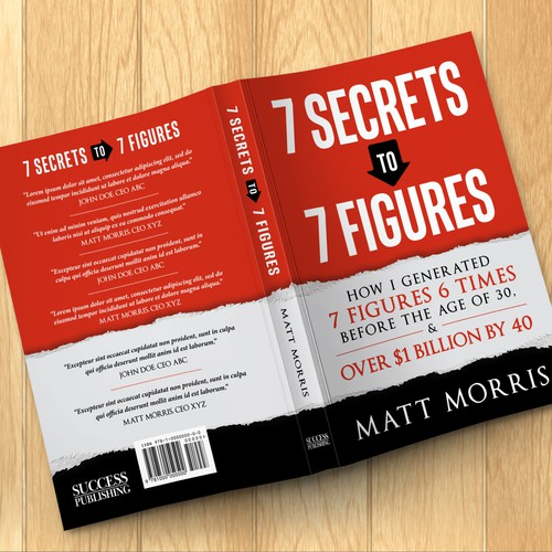 7 Secrets to 7 Figures