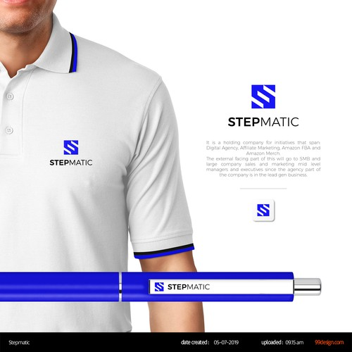 Stepmatic