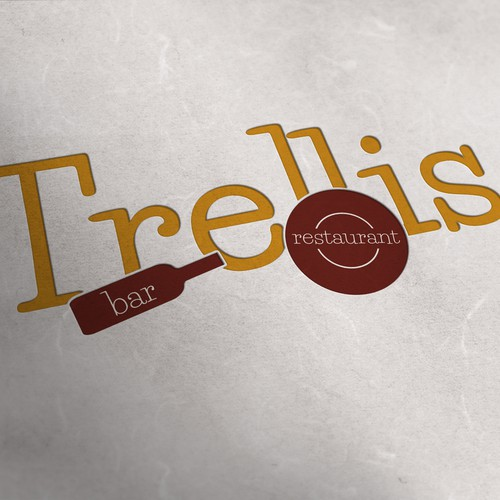 Create the next logo for Trellis