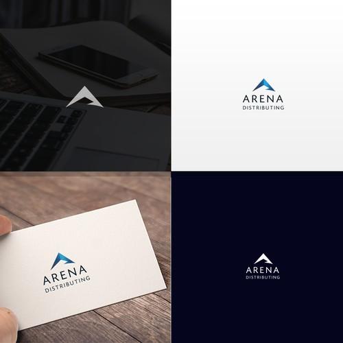 Logo for Arena