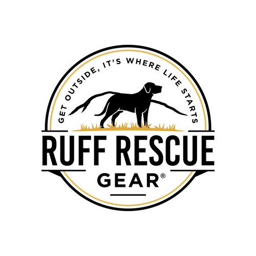 Ruff Rescue Gear