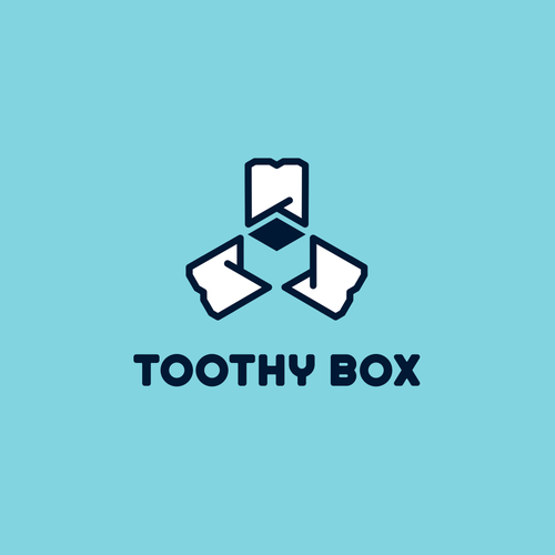 Tooth & Box logo