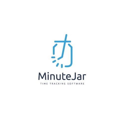 Logo for MinuteJar