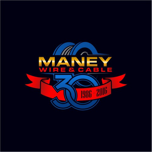 "30 year Anniversay "" MANEY Wire&Cable """