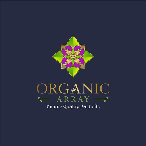 Organic Array