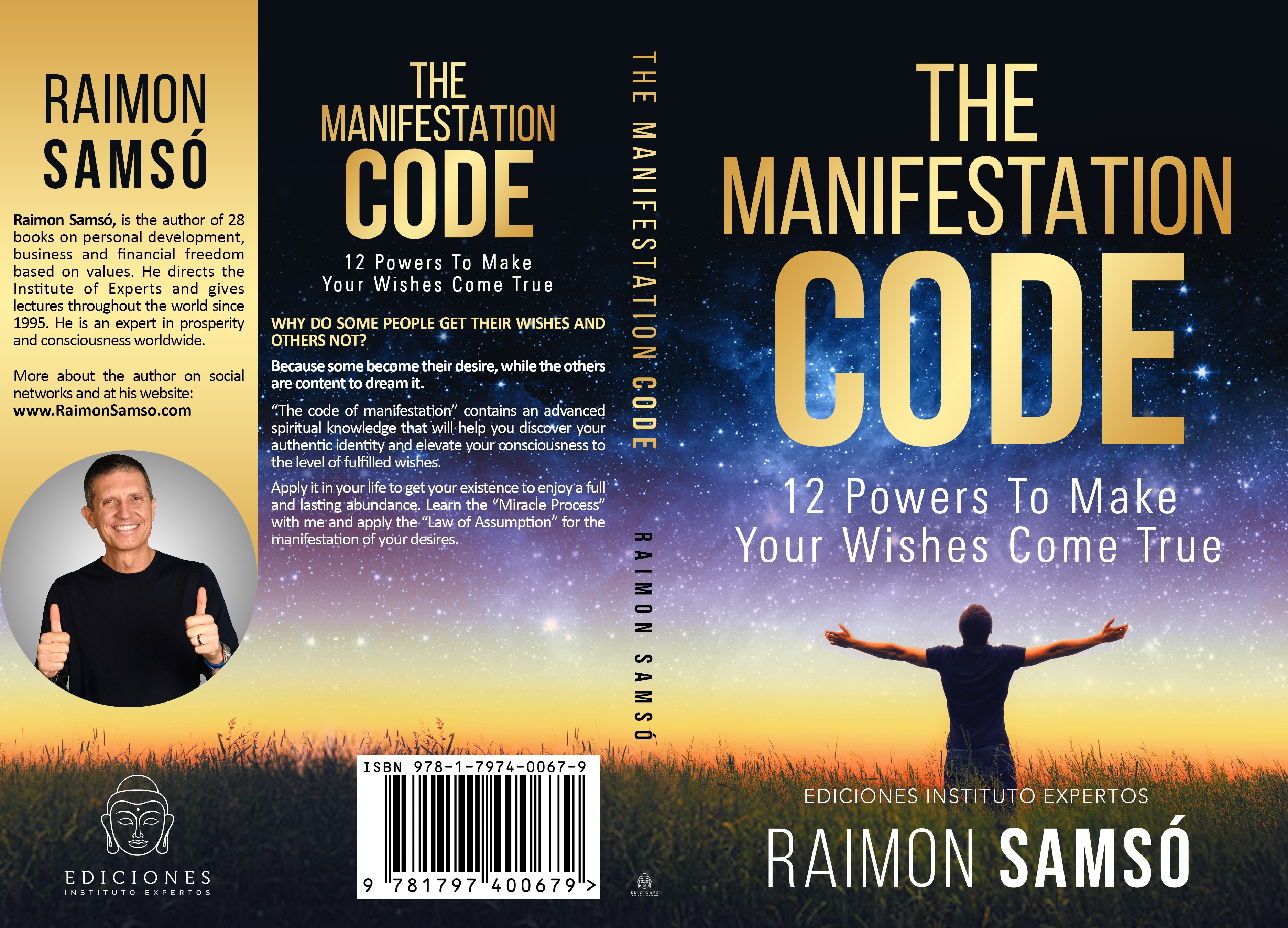 The Manifestation Code