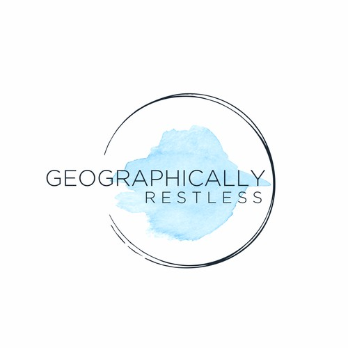 Logo for Travel Photography