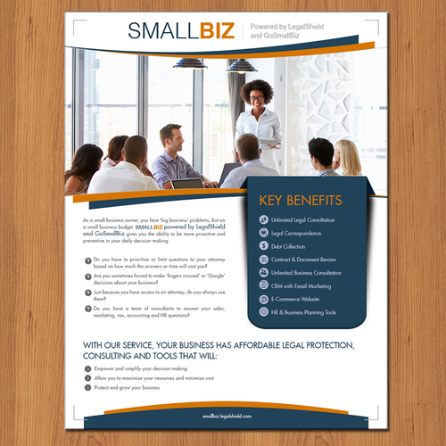 SmallBiz Prospecting Sheet