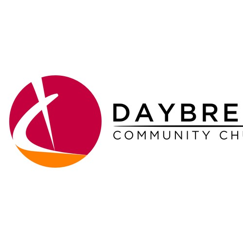 Create a new and current logo for our new vision for DayBreak.