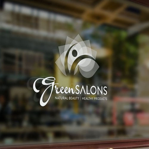 green salons