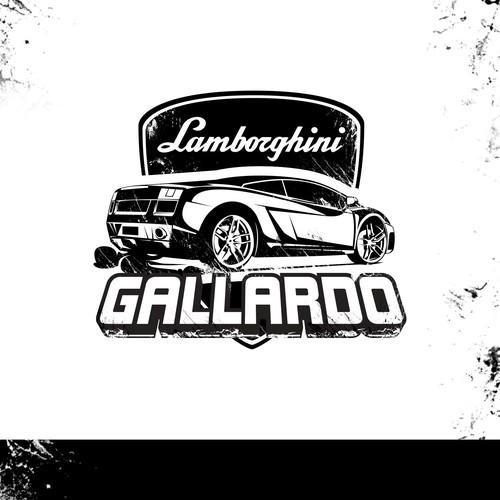 Lamborgini Logo