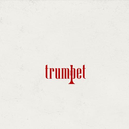 "Logo for ""Trumpet"" !"