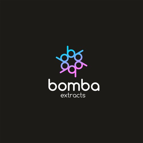 logo for bomba extracts