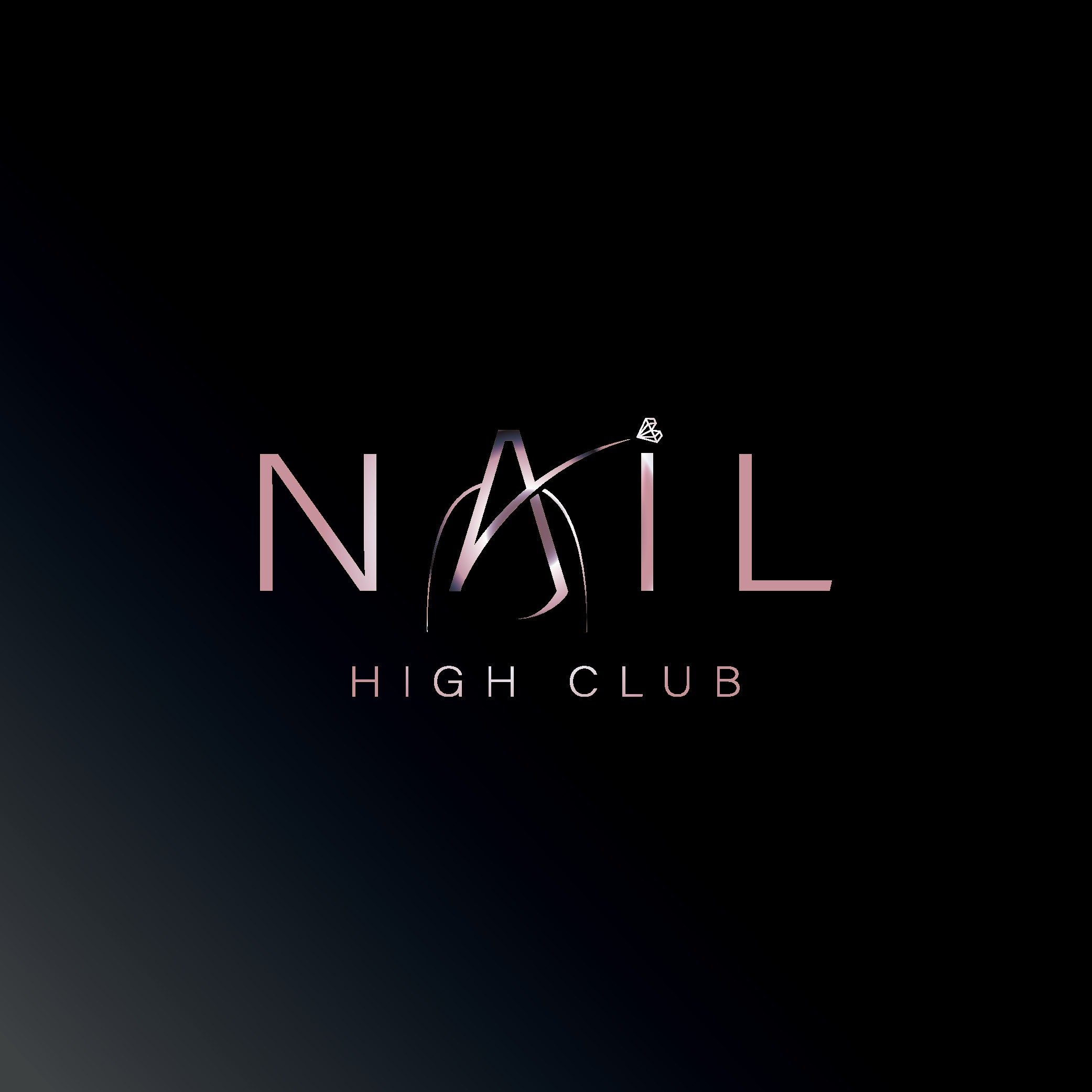 Design a eye-catching logo for a Nail Accessory Brand