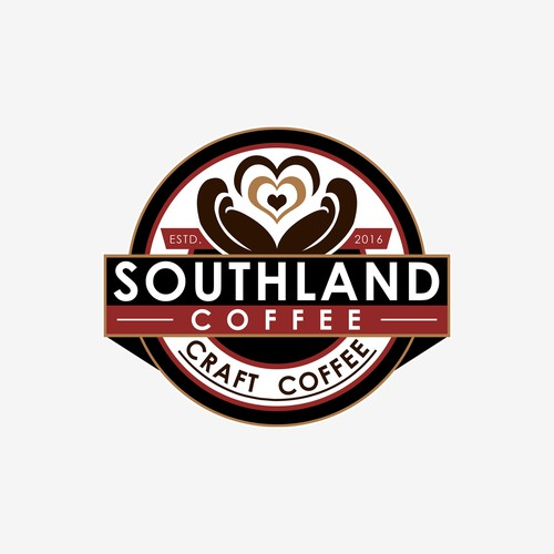 Southland Coffee Logo