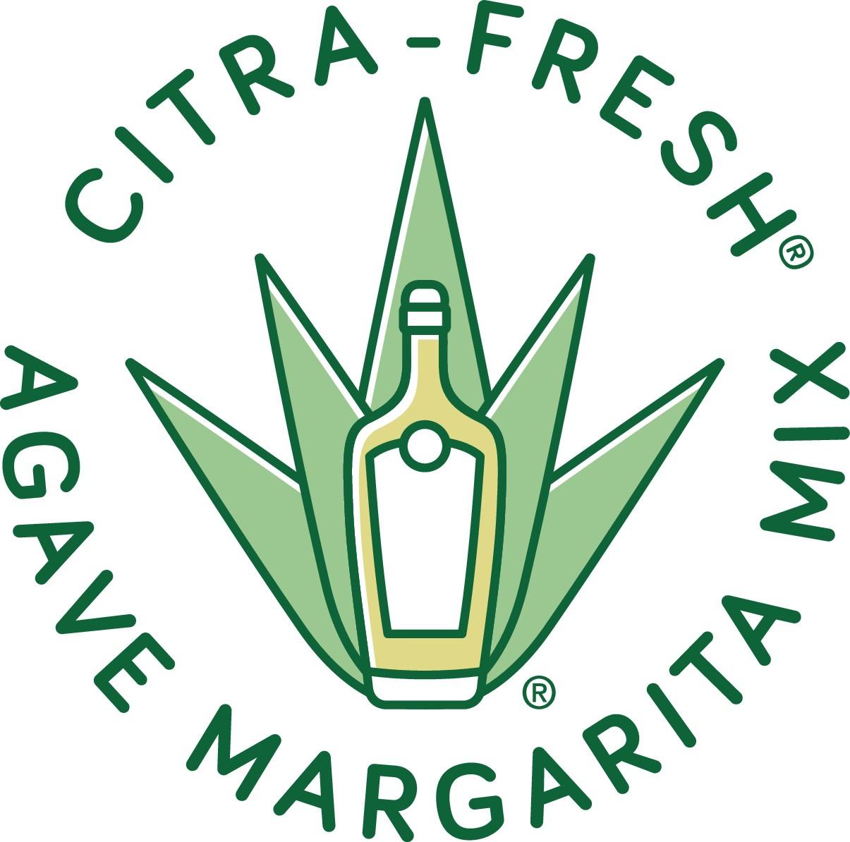 CF Agave Margarita Logo