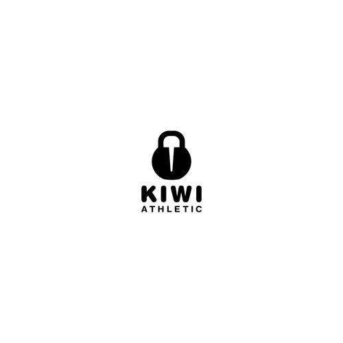 Logo concept for KIWI