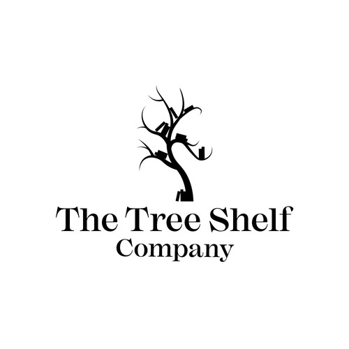 The Tree Shelf Company
