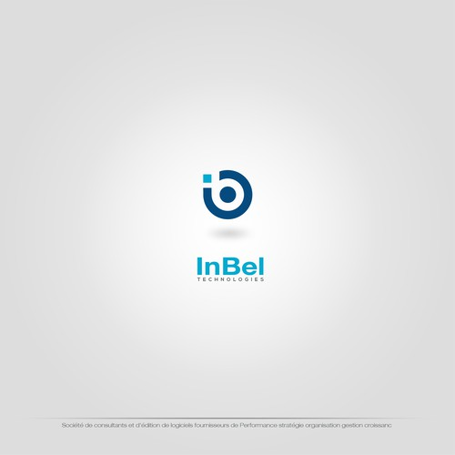 Concept Logo medical equipments