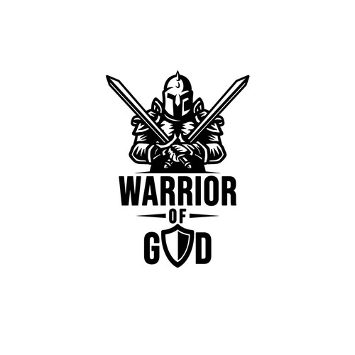Create a Powerful Logo for Warriors