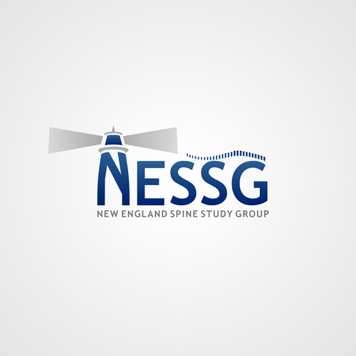 logo for New England Spine Study Group