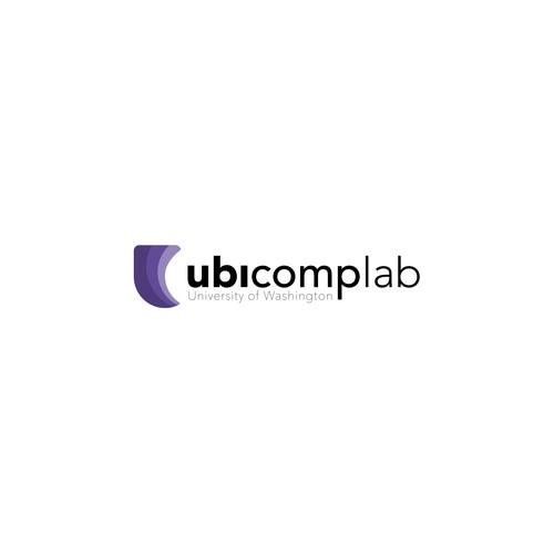 Logo for University of Washington laboratory about ubiquitous computing