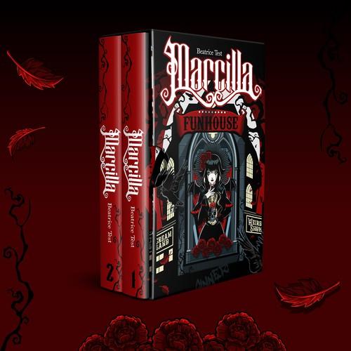 vampire cover book