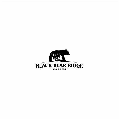 Black Bear Ridge Cabins
