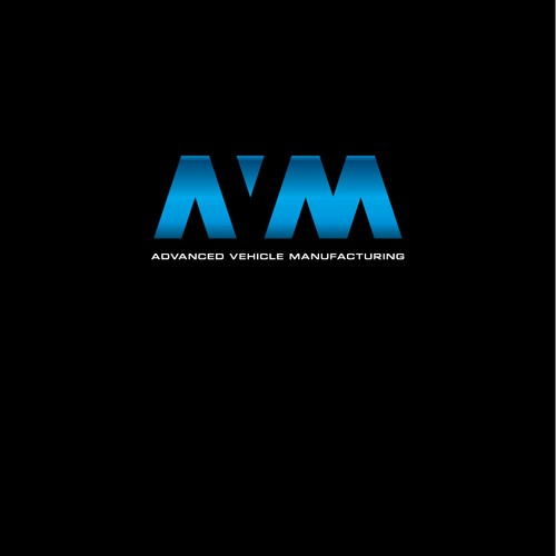 Logo for an innovative Electric Vehicle manufacturer