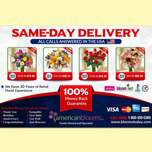 American Blooms