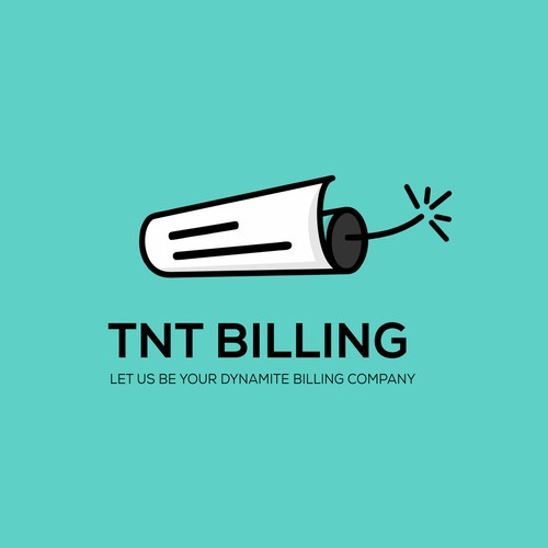TNT Billing logo