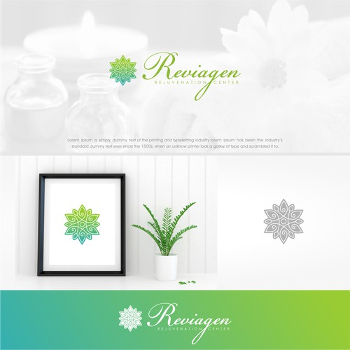 Reviagen Rejuvenation Center