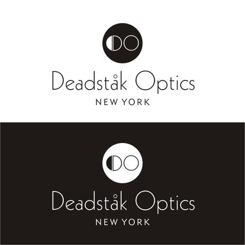 Create the next logo for Deadståk Optics, Inc.